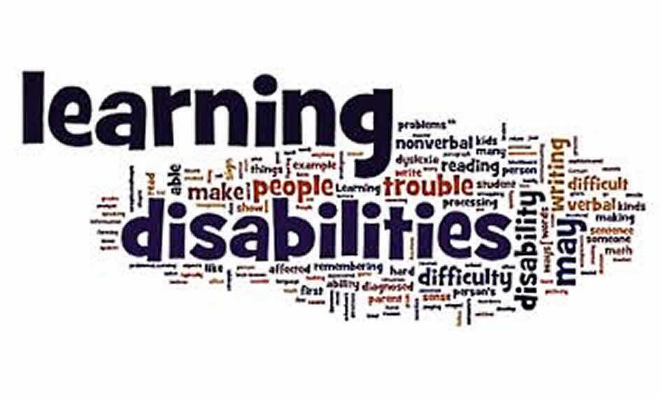 Funding for young adults with learning disabilities